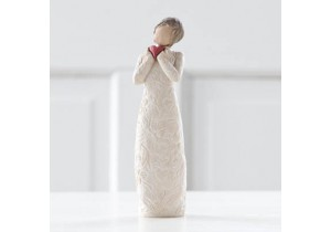 Willow Tree 'Je t'aime (I Love You)' Figurine