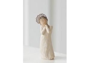 Willow Tree 'Angel Love' Figurine