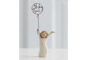 Willow Tree 'Birthday Girl' Figurine
