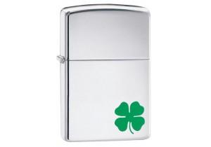 Bit O' Luck Zippo Lighter