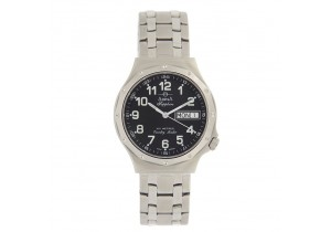 Adina Stainless Steel Mens Watch CM65 S2FB