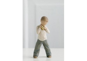 Willow Tree 'Heart of Gold' Figurine