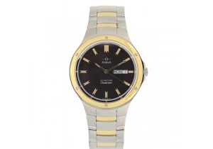 Adina Two Tone Mens Watch NK128 TBXB