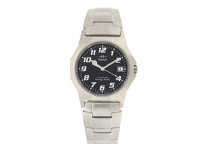 Adina Stainless Steel Mens Watch NK150 S2FB