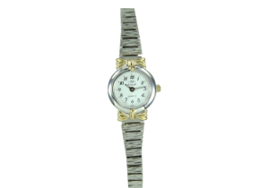 Adina Two Tone Ladies Watch NK31 T1FE