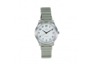 Adina Stainless Steel Mens Watch NK39 S1FE