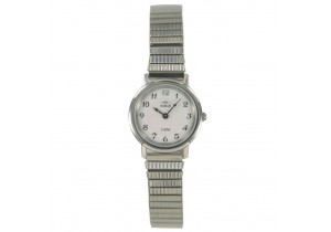 Adina Stainless Steel Ladies Watch NK40 S1FE