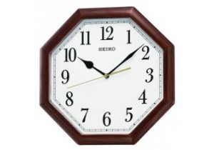 Seiko Wall Clock QXA599-B