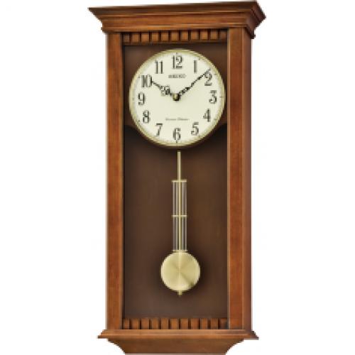 seiko chiming wall clock qxh064 b
