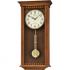 Seiko Chiming Wall Clock QXH064-B
