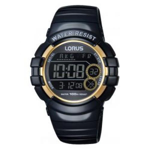 Lorus Mens Sports Watch R2312KX-9