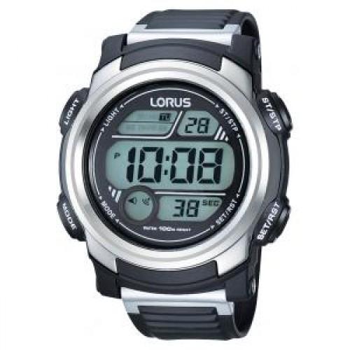 Lorus Mens Sports Watch R2313GX-9