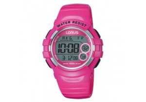 Lorus Ladies Sports Watch R2325KX-9