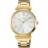 Lorus Gold Plate Ladies Watch RG210LX-9
