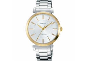 Lorus Two Tone Ladies Watch RG212LX-9