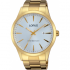Lorus Gold Plate Mens Watch RH972FX-9