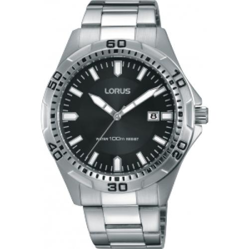 Lorus Stainless Steel Mens Watch RH991FX-9