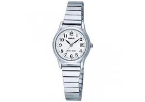 Lorus Stainless Steel Ladies Watch RJ205AX-9