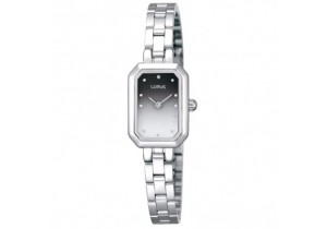 Lorus Stainless Steel Ladies Watch RJ439BX-9