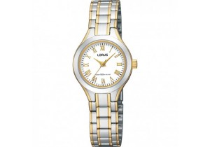 Lorus Two Tone Ladies Watch RRS10SX-9