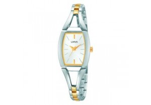 Lorus Two Tone Ladies Watch RRS37UX-9