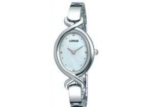 Lorus Base Metal Ladies Watch RRW65EX-9