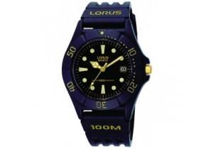 Lorus Mens Sports Watch RXD67AX-9