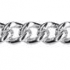Sterling Silver Round Curb Chain C80