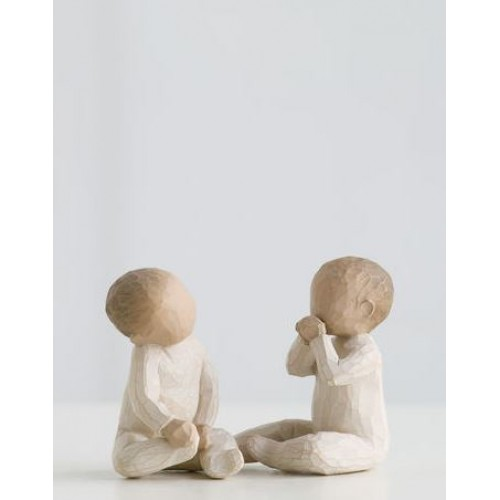 Willow Tree 'Two Together' Figurine