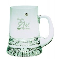 Glassware & Special Occasions